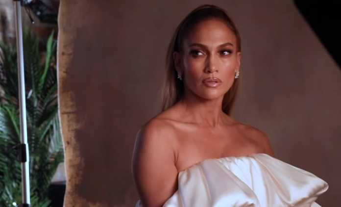 Jennifer Lopez coyly responds to Super Bowl halftime show rumors