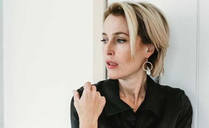 Gillian Anderson takes on Margaret Thatcher role on Netflix' The Crown