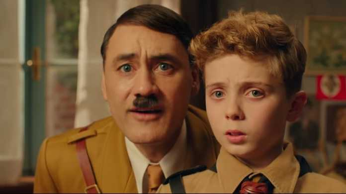 Taika Waititi talks convincing Hollywood to make 'Jojo Rabbit'