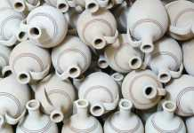 Best Pottery Shops in Newcastle