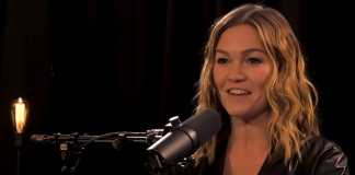Julia Stiles airs her frustrations on the entertainment industry