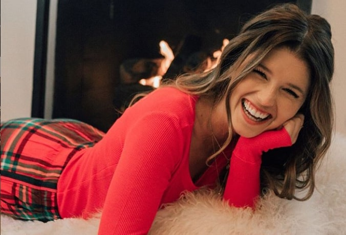 Katharine Schwarzenegger touts new book and animal rescue project