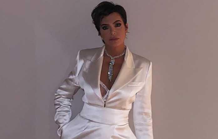 """Kris Jenner on """"cringeworthy"""" Keeping Up with the Kardashians episodes"""