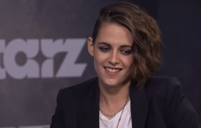Kristen Stewart drops revelations on relationship with ex Robert Pattinson
