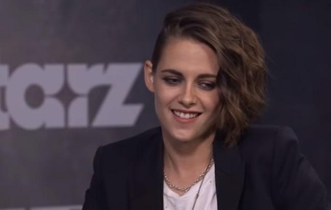 Kristen Stewart drops revelations on relationship with ex Robert Pattinson