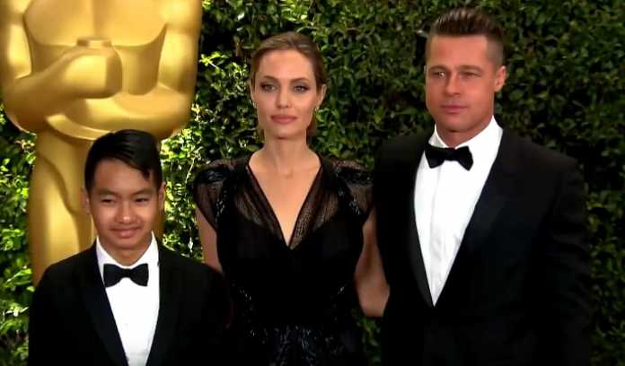 Maddox Jolie-Pitt breaks his silence on strained relationship with Brad Pitt