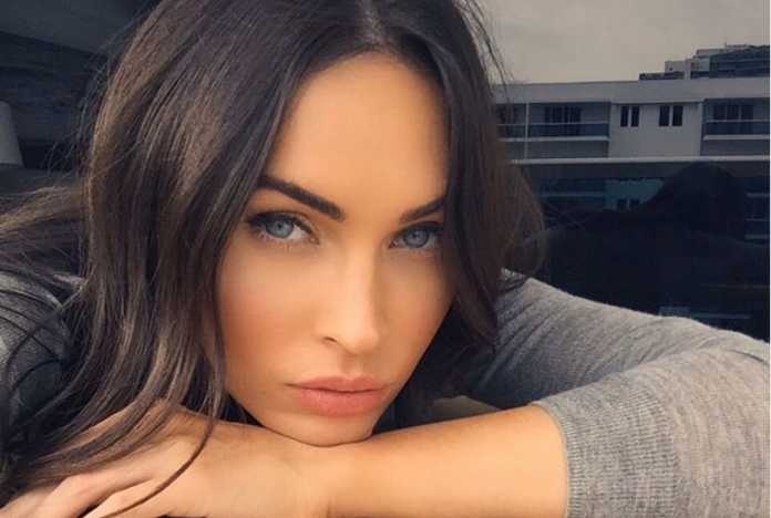 "Megan Fox on how Hollywood led her to a ""breaking point"""