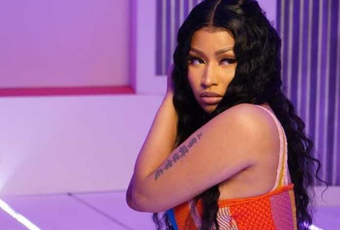 "Nicki Minaj says ""it's not easy to leave"" toxic relationships"