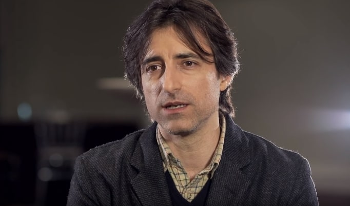 Noah Baumbach on the narrative of divorce in 'Marriage Story'