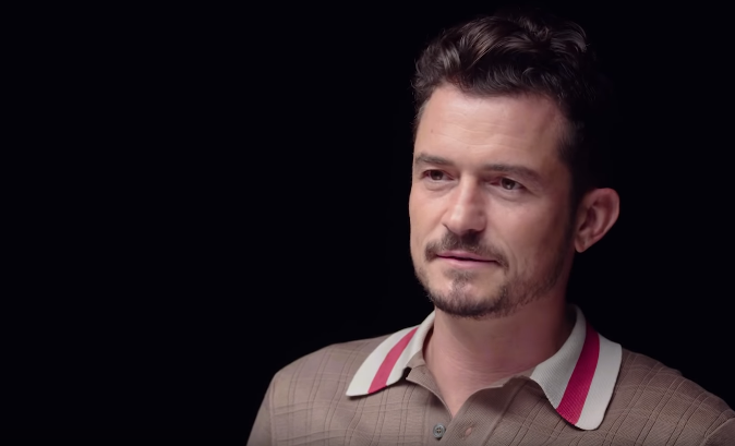 Why Orlando Bloom turned down the chance to host SNL