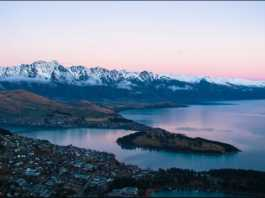 New Zealand fights back against pollution of freshwater resources