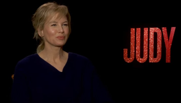 Why Renée Zellweger's fake nose for 'Judy' kept breaking off