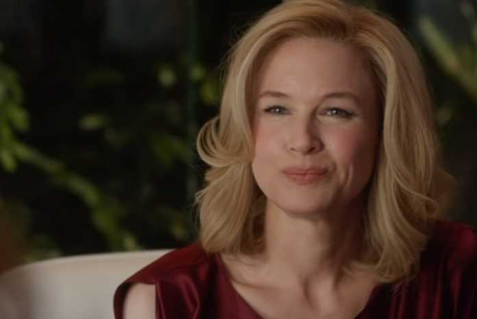 Renée Zellweger opens up about struggles with depression