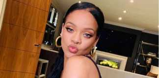 Rihanna on why she's taking a pass on the Super Bowl halftime show