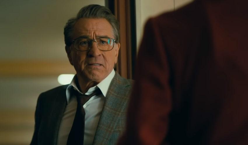 Robert De Niro On Joker S Gun Violence Controversy Best In