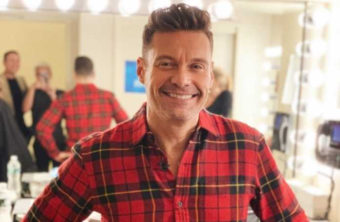"Ryan Seacrest to host ABC's ""American Idol"" season 3"