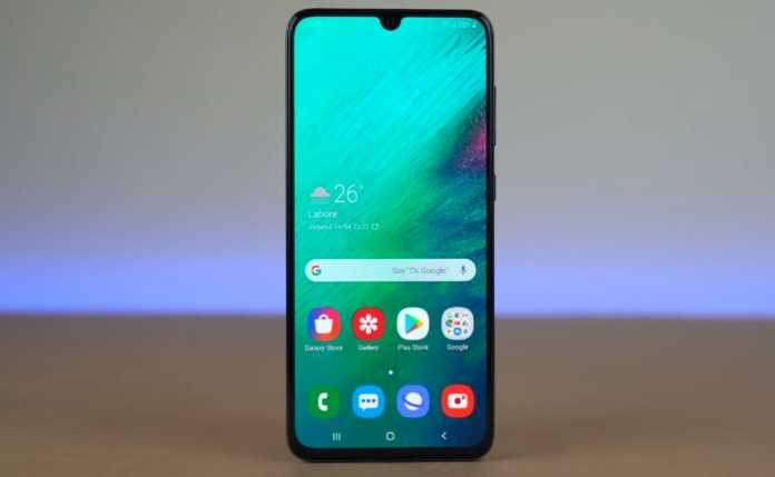 5G is Samsung's new and now with the Galaxy A90 5G