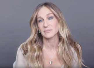 Sarah Jessica Parker on how wine alleviates the stress of parenting