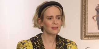 Sarah Paulson might have a cameo in AHS: 1984