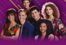 """""""Saved By The Bell"""" gets series revival on NBC's streaming service"""