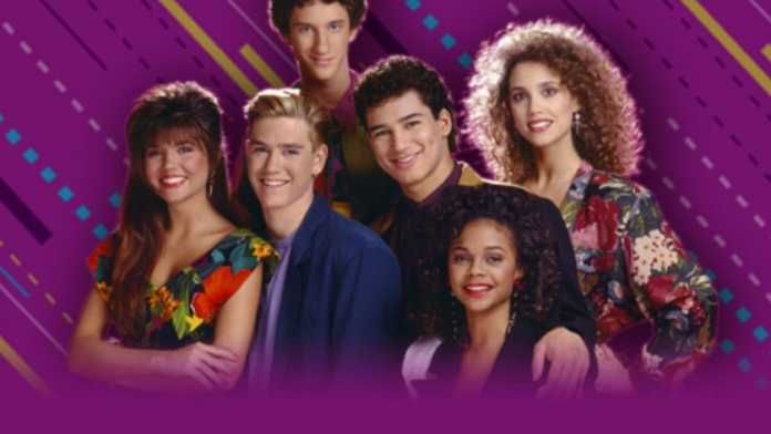 """Saved By The Bell"" gets series revival on NBC's streaming service"