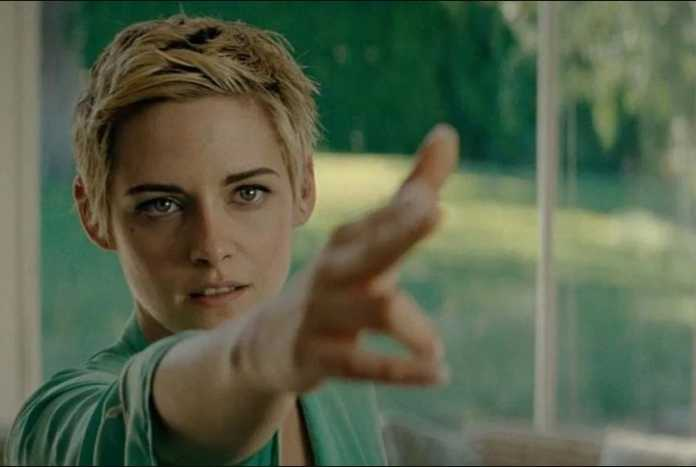 Kristen Stewart says 'Seberg' is relevant to today's political climate