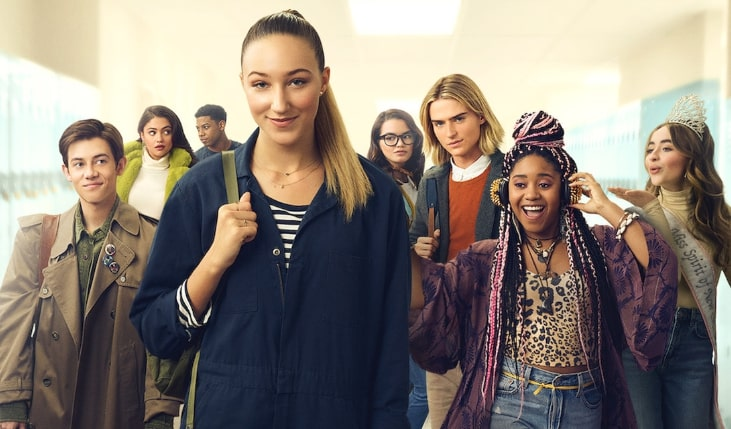 Director of Netflix's 'Tall Girl' responds to the film's criticisms