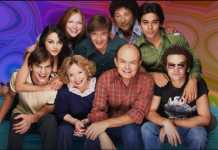 That 70's Show: Why Chuck Norris turned down Red Forman role