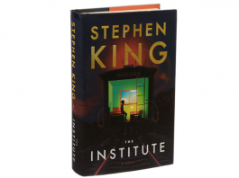 Stephen King's 'The Institute' announces adaptation within 24 hours of its release