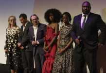 Steven Soderbergh's 'The Laundromat' sparks blackface controversy