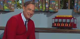 Tom Hanks talks taking on Mister Rogers in 'A Beautiful Day in the Neighborhood'