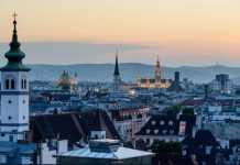 World's most liveable city: Vienna outranks Melbourne, Sydney places 3rd