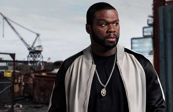 "50 Cent feels ""sick"" about Comcast dropping ""Power"""