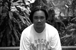 Alain Ang