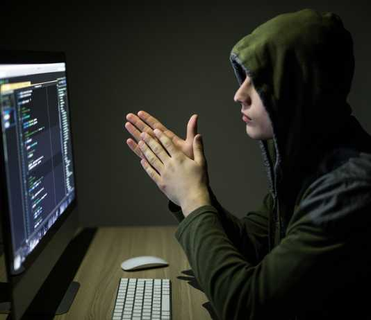 Been hacked Brad Slavin reveals how to protect your emails