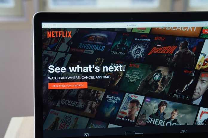 Netflix Australia