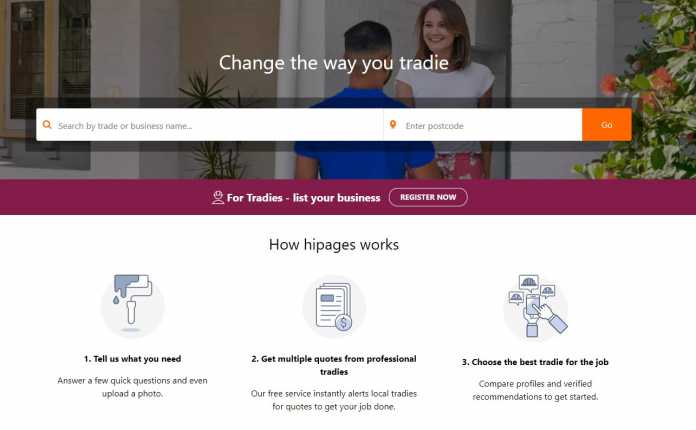 Hipages Review