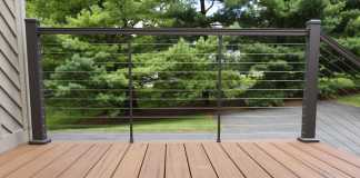 How heat affects your composite decking