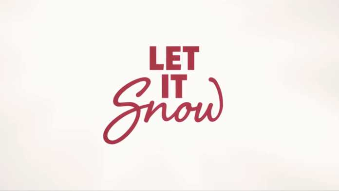 Netflix Film Let It Snow trailer promises feel-good vibe