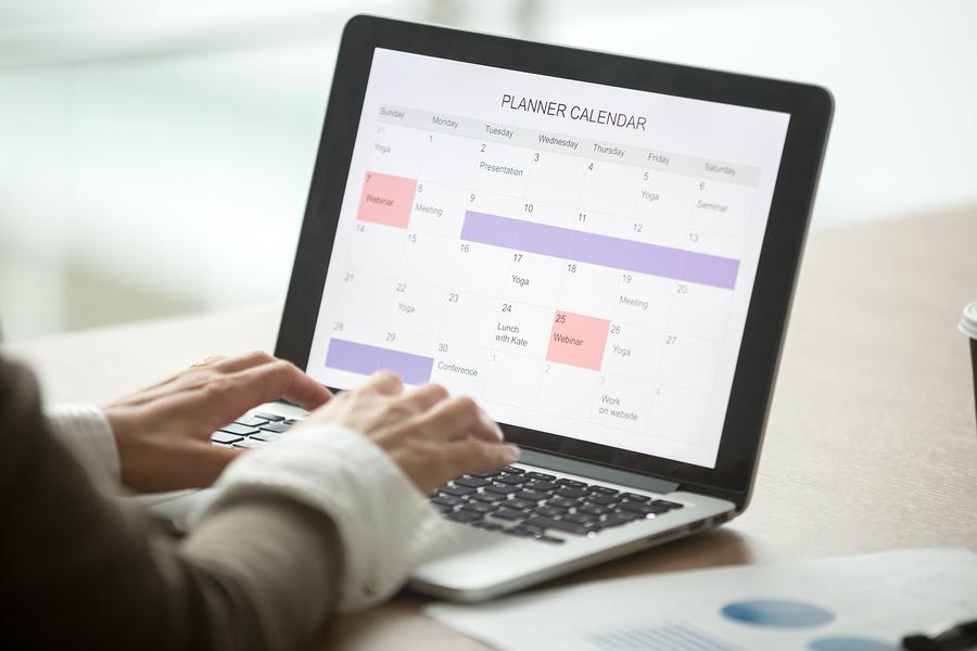 Schedulicity salon software