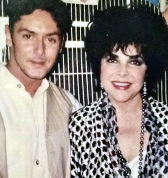 Memory of Sean and Liz
