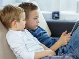 Teaching your kids online safety A parent's guide