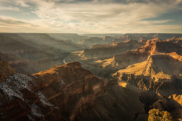 Things you need to know before you go on your Grand Canyon helicopter tour