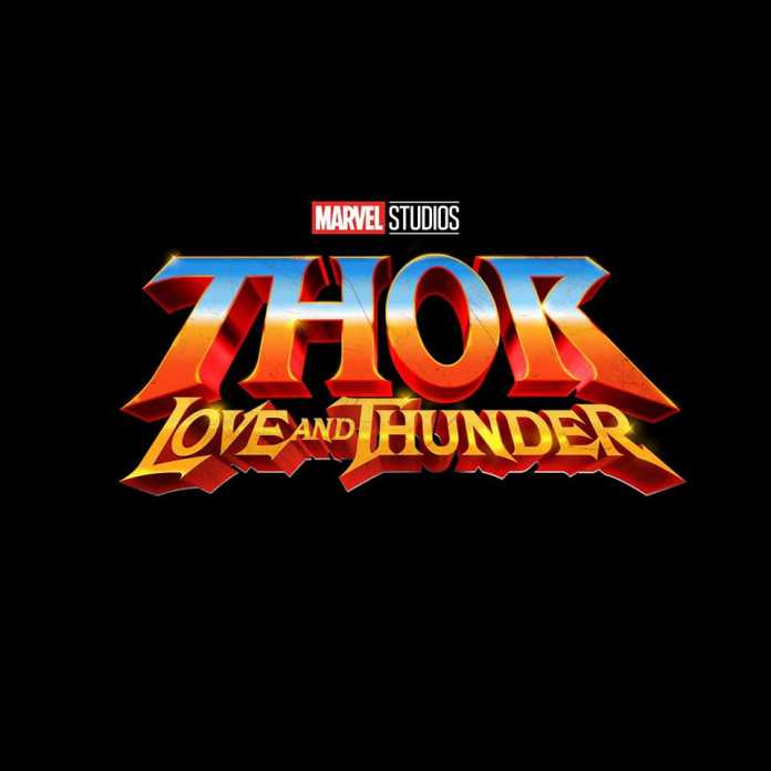 Thor: Love and Thunder Gets Bigger, Louder & More Bombastic