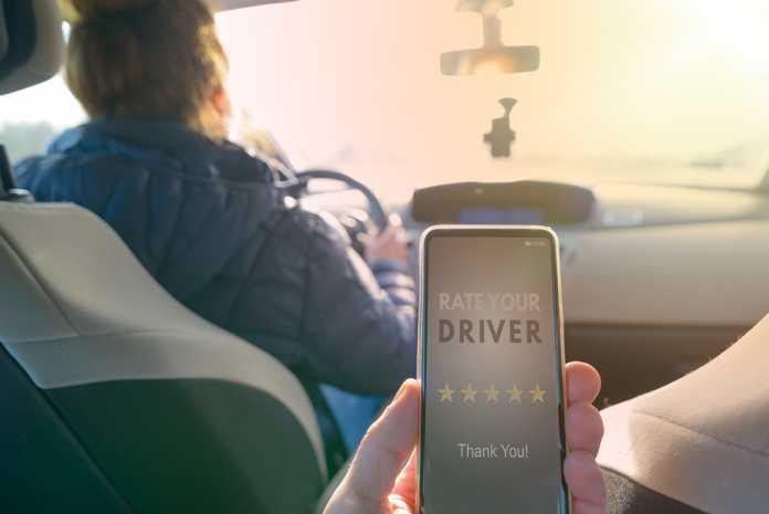 Uber Review - ridesharing company in Australia