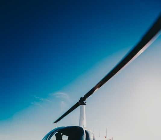 Where you should be going on your Grand Canyon helicopter tour