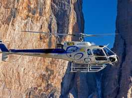 Why you should carefully read the terms and conditions before booking a Grand Canyon helicopter tour