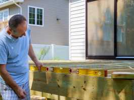Will composite decking add value to your home