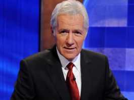 Jeopardy's Alex Trebek on how chemotherapy is affecting his hosting