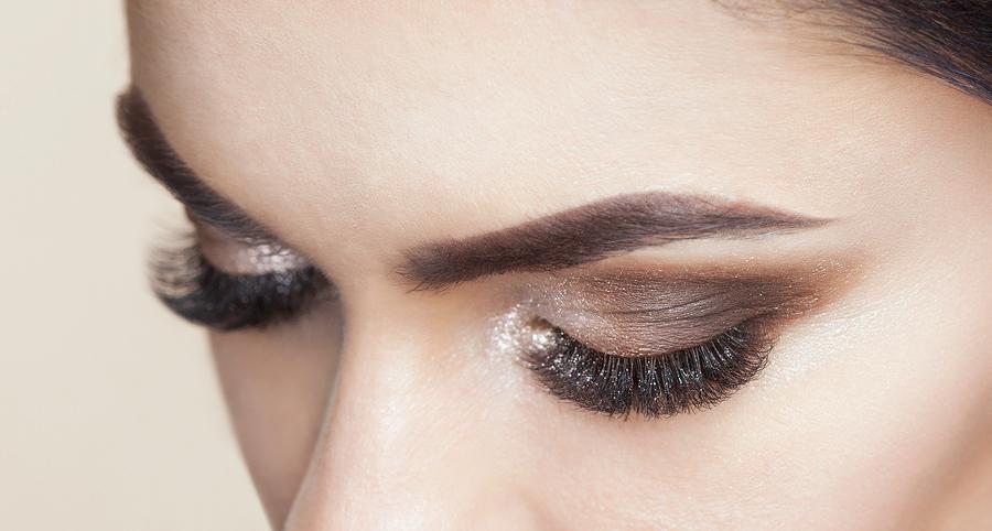 characteristics make eyes beautiful